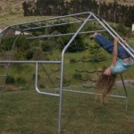 Supergym Deluxe with Pipe Slide